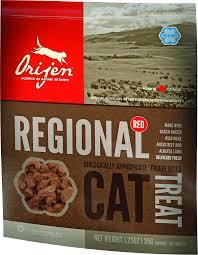 1.25oz Orijen Regional Red Cat