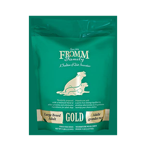 Fromm Gold Large Breed